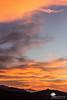 Sous le ciel flamboyant (photosenvrac) Tags: portrait tour ciel collioure paysage coucherdesoleil madeloc thierryduchamp massanne