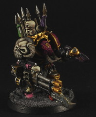 Emperor's Children Terminator (john Ashton) Tags: chaos 40k terminator warhammer40000 csm emperorschildren slaanesh terminators