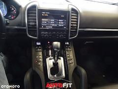 Porsche Cayenne 3.0 Diesel Tiptronic AutoFit_pl 11 (Auto Fit Gdynia) Tags: cayenne porsche tiptronic