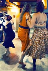 DSCF6616 (Jazzy Lemon) Tags: party england music english fashion vintage newcastle dance dancing britain style swing retro charleston british balboa lindyhop swingdancing decadence 30s 40s newcastleupontyne 20s november 18mm subculture 2015 hoochiecoochie jazzylemon sundaynightstomp fujifilmxt1