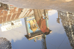 If only life was different (Deepu Cyriac) Tags: street travel streetphotography chennai tamilnadu triplicane