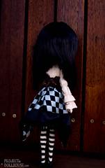 Pullip Alura (Project Doll House) Tags: laura groove pullip embers alura momolita groovedoll