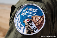 Netz driver (patriXtreme) Tags: f16 badge idf airbase israeliairforce nevatim
