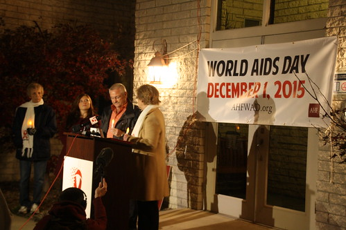 WAD 2015: USA - Austin, Indiana