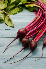 young beet (Food Photography Studio) Tags: food leaves vegetable fresh root beet beetroot unprocessed