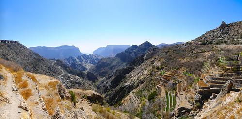Jebel Akdar
