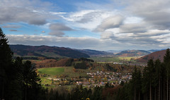 IMG_4979 - IMG_4982 (B.S. Photographie) Tags: panorama steinach hausach kinzigtal