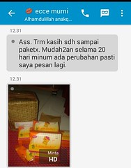 "Testimoni Barang Sampai • <a style=""font-size:0.8em;"" href=""http://www.flickr.com/photos/94331011@N06/23709839806/"" target=""_blank"">View on Flickr</a>"
