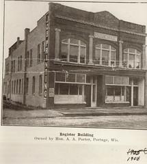 Register Building
