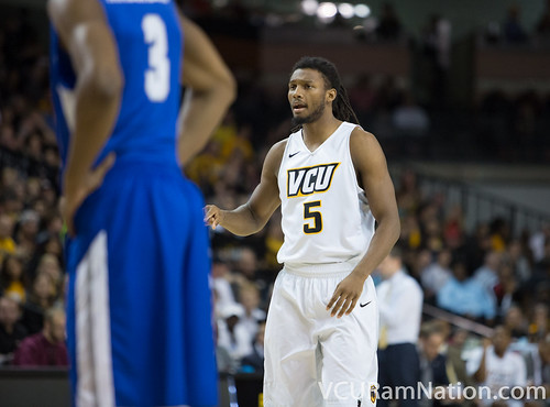 VCU vs. Buffalo