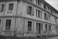 Old Hospital (npicturesk) Tags: saojosedoscampos