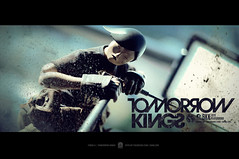 Tomorrow Kings (Thai Toy Photographer) Tags: lighting japan toys model comic outdoor cartoon indoor 3a kings trading figure figurine tomorrow figures ashleywood toyphotography toysstory threea tomorrowkings