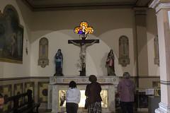 Mulheres Rezando (PortalJornalismoESPM.SP) Tags: igreja sobernardo rezando jesus dadomotta