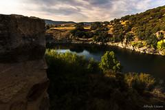 _DSC6992 (allabar8769) Tags: agua buitragodelozoya madrid montaa murallas paisaje ro vegetacin atardecer rboles