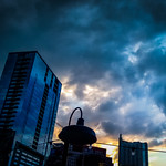 226 – Clouds over Austin thumbnail
