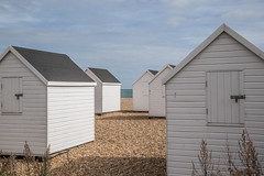 Beach Huts Pattern (ClydeHouse) Tags: fishinghut hut beach fishing deal beachhut englishchannel kent byandrew