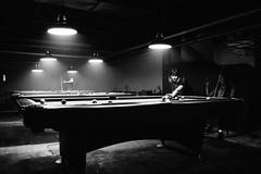 R0043331 (G. L. Brown) Tags: nashville nashvillestreetphotography billiards pool