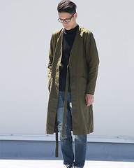 October 02, 2016 at 10:57AM (audience_jp) Tags: shop fashion ootd audienceshop  aud2737  japan kouenji   snap       upscapeaudience tokyo  audience  coordinate
