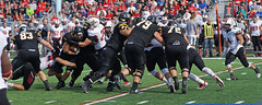 36 (dordtfootball2014) Tags: dordt northwestern
