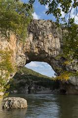 Pont d'Arc (bboozoo) Tags: pont bridge canon6d canon24105stm