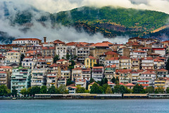 Be where you want to be ... (dimitrisrentis) Tags: architecture city colour colourful clouds makedonia mountain sea scenery view seaside shore landscape lake beauty buildings hellas house smoky kastoria nikon d5200 macedoniagreece timeless macedonian