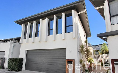 40 Rutherford Avenue, Kellyville NSW 2155
