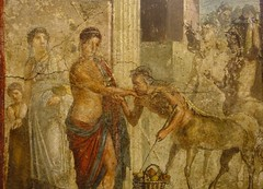 National Archaeological Museum Naples DSC02121 (Chris Belsten) Tags: italy classicalart herculaneum museum napoli art pompeii treasures nationalarcheologicalmuseum sculpture naples greekart classical mosaics romanart mosaic portraits romansculpture archaeology