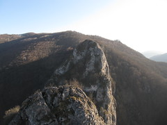 / Magical view (Deian Vladov) Tags:                 ruymountain jerma automne autumn lomnitsa europe europa balkan balkans bulgarie bulgaria  bulgarien gorge shadows collines hills view vue peaks summits sommets roches rocks montagne mountain ombre lumire light forest fort nature  ruy bulgria blcs