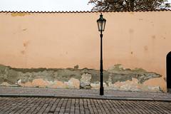 Loretnsk, Prague (Carneddau) Tags: czechrepublic czechia hradany loretnsk prague praguecastle praha lampstandard