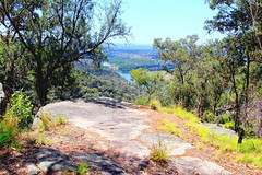 2016-11-18 Yellow Rock (Ggreybeard) Tags: yellowrock lookout view water river nepean bluemountains rock