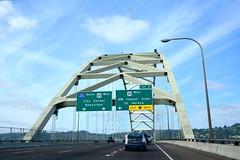 USA 2016 – Portland OR – Fremont Bridge (Michiel2005) Tags: fremontbridge highway bridge brug portland oregon or usa unitedstatesofamerica unitedstates verenigdestatenvanamerika verenigdestaten america amerika