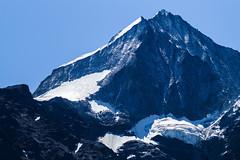 rock and ice (LiterallyPhotography) Tags: bietschhorn ltschental schweiz wallis gletscher eis gestein fels gipfel