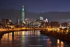 101 (szintzhen) Tags:    101        river sky light night taipei101 taipeicity taiwan