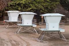 Keep Off (O Caritas) Tags: lifeguardstations lifeguardtower 2016 22october2016 california copyright2016bypatricktpowerallrightsreserved marincounty nikkor70200mmafsf28gedvrii nikond750sn3057753 october stinsonbeach panorama composite microsoftice dsc5227todsc5230 dsc5227dsc5230
