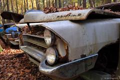 Old Car City (dpsager) Tags: dpsagerphotography ga georgia junk oldcarcity pontiac junkyard