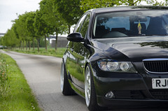 DSC_1078 (kukjan) Tags: bmw 320d stanced e90 low lowered coilovers coils dropped