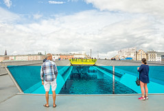 Copenhagen Harbour (Hanjosan) Tags: mpt511 matchpointwinner