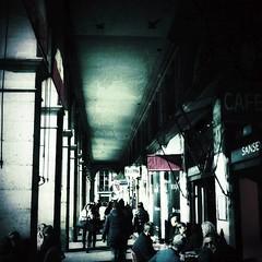 Rue de Rivoli (sergio.pereira.gonzalez) Tags: instagramapp square squareformat iphoneography uploaded:by=instagram sergiopereiragonzalez canon canonsx700hs snapseed paris france francia rivoli