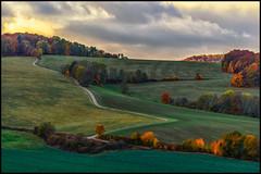 Herbstimpression (herbert thomas hesse) Tags: bäume deutschland eos700d eichsfeld hth56 herbst landscape landschaft lengenfelduntermstein thomashesse thüringen autumn