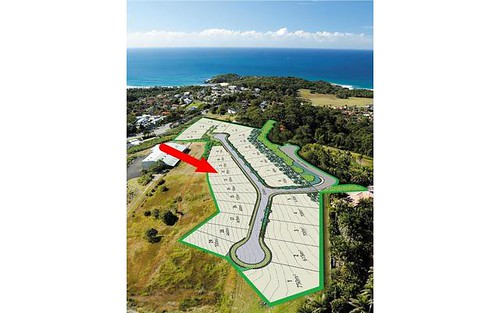 Aspect/ Lot 22 (65) Pinnacle Way, Coffs Harbour NSW 2450