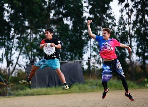 Tomorrow is day 1 of 2 of the 2016 Fujian Open! Last year the #tournament was held in Xiamen and this year it has been relocated to #Fuzhou. Let's go Pride of Dongguan! #DiscIsLife #Ultimate  #Xiamen // #Fujian // #China #厦门 // #福建 // #中国