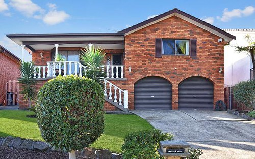 13 HILLIER STREET, Edensor Park NSW 2176