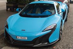 Outstanding (Beyond Speed) Tags: mclaren 650s supercar supercars automotive automobili nikon v8 blue paris france