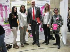30 Jahre Frauenberatung in NRW