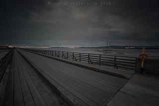 the wooden bridge [explored 2016.12.03 75]