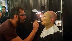 FKM.ZOMBIEWALK.2016_001b (FKM Festival de Cinema Fantstico da Corua) Tags: zombiewalk fkm2016 pabloperona mayeffects juanilloesteban formx