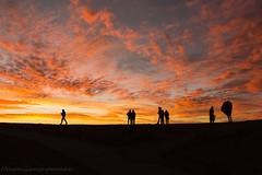 Aloha! (hawaiiansupaman) Tags: sunset clouds eveningsky silhouttes haleakalanationalpark maui hawaii