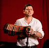 Steve Wharton + concertina (15) (allybeag) Tags: florencemine egremont cumbriansongsstories stevewharton music song dance stories poetry entertainment concertina