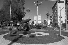Acre (Ilya.Bur) Tags: acre israel nikon fe sigma 28mm f28 adox silvermax 100 caffenolcl film analog travel bw blackwhite אכו