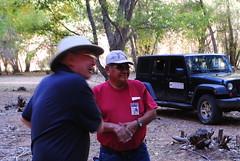 Lloyd & Ben (appaIoosa) Tags: appaloosa appaloosaallrightsreserved arizona az canyondechelly din navajo naabeeh navajonation navajoreservation navajonationreservation tsyi antelopehousetours benteller lloydtaylor